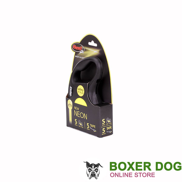 Everyday Exclusively Designed Flexi Dog Lead