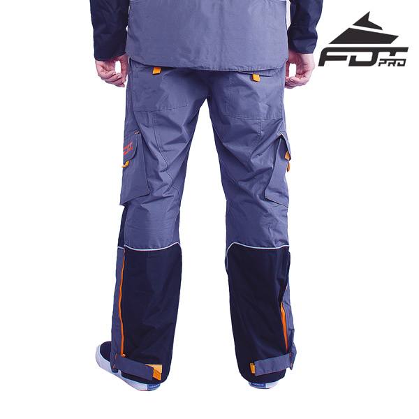 High Quality FDT Pro Pants for Cold Days