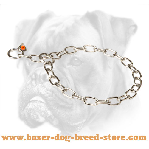 Steel Boxer Fur Saver of High Quality