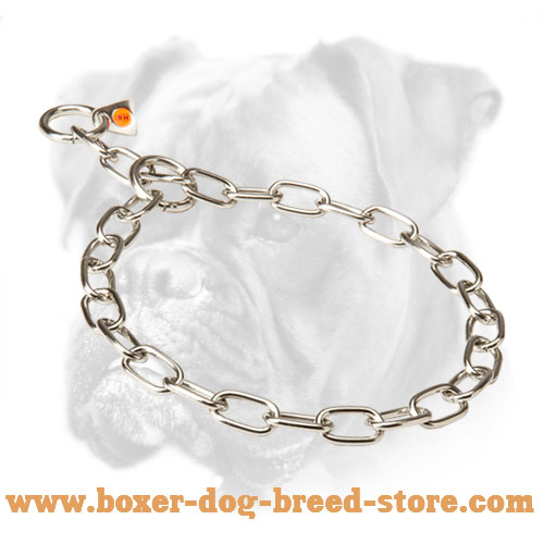 Superable Boxer Fur Saver for Efficient Training