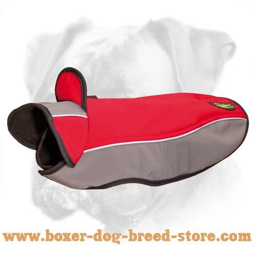 Hot Dog Warming Vest